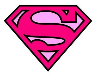 Pink super girl clipart svg Pink super girl clipart - ClipartFest svg