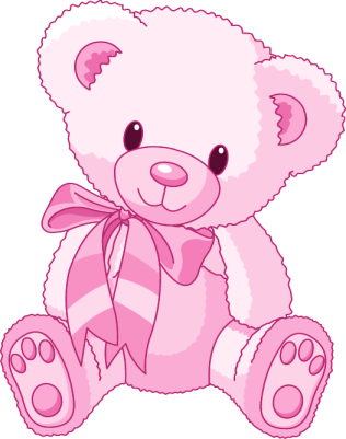 Pink teddy clipart graphic royalty free library Pink,Teddy bear,Cartoon,Head,Clip art,Toy,Snout,Design ... graphic royalty free library