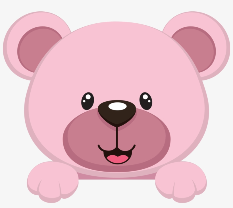 Pink teddy clipart picture transparent library Jbuifxya3bspcz - Pink Teddy Bear Clipart Png Transparent PNG ... picture transparent library