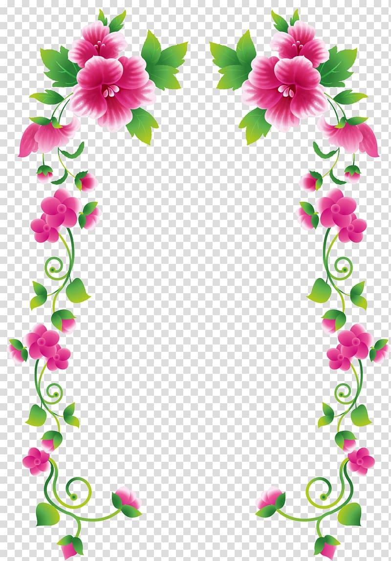 Pink trumpet tree clipart vector freeuse Trumpet vine Flower Plant, flower transparent background PNG ... vector freeuse
