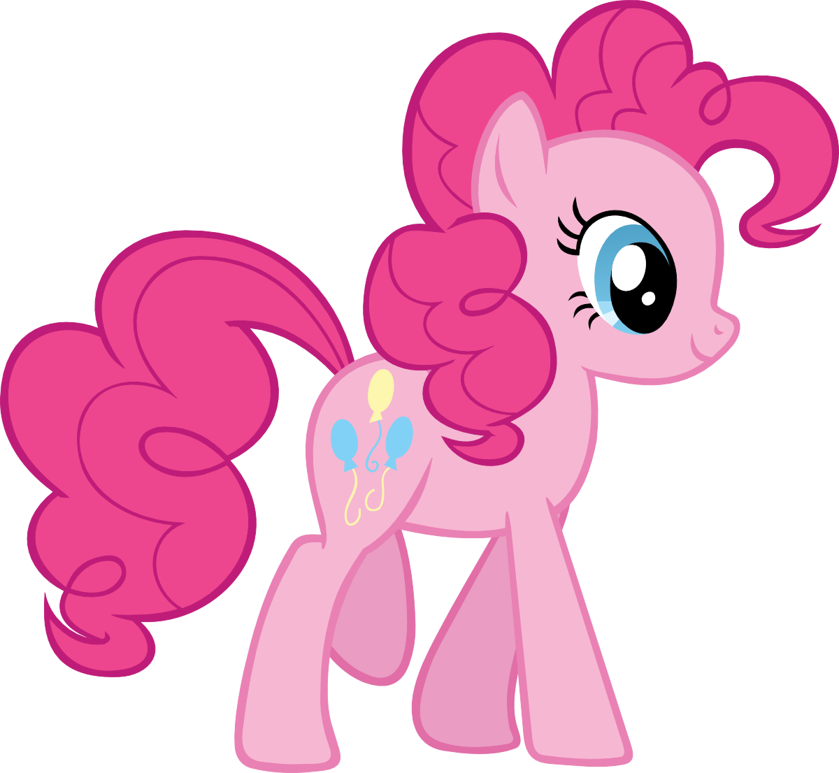 Pinkie pie halloween clipart clip art royalty free download Which My Little Pony Character Are You??? | Pinterest | Pony, Pinkie ... clip art royalty free download