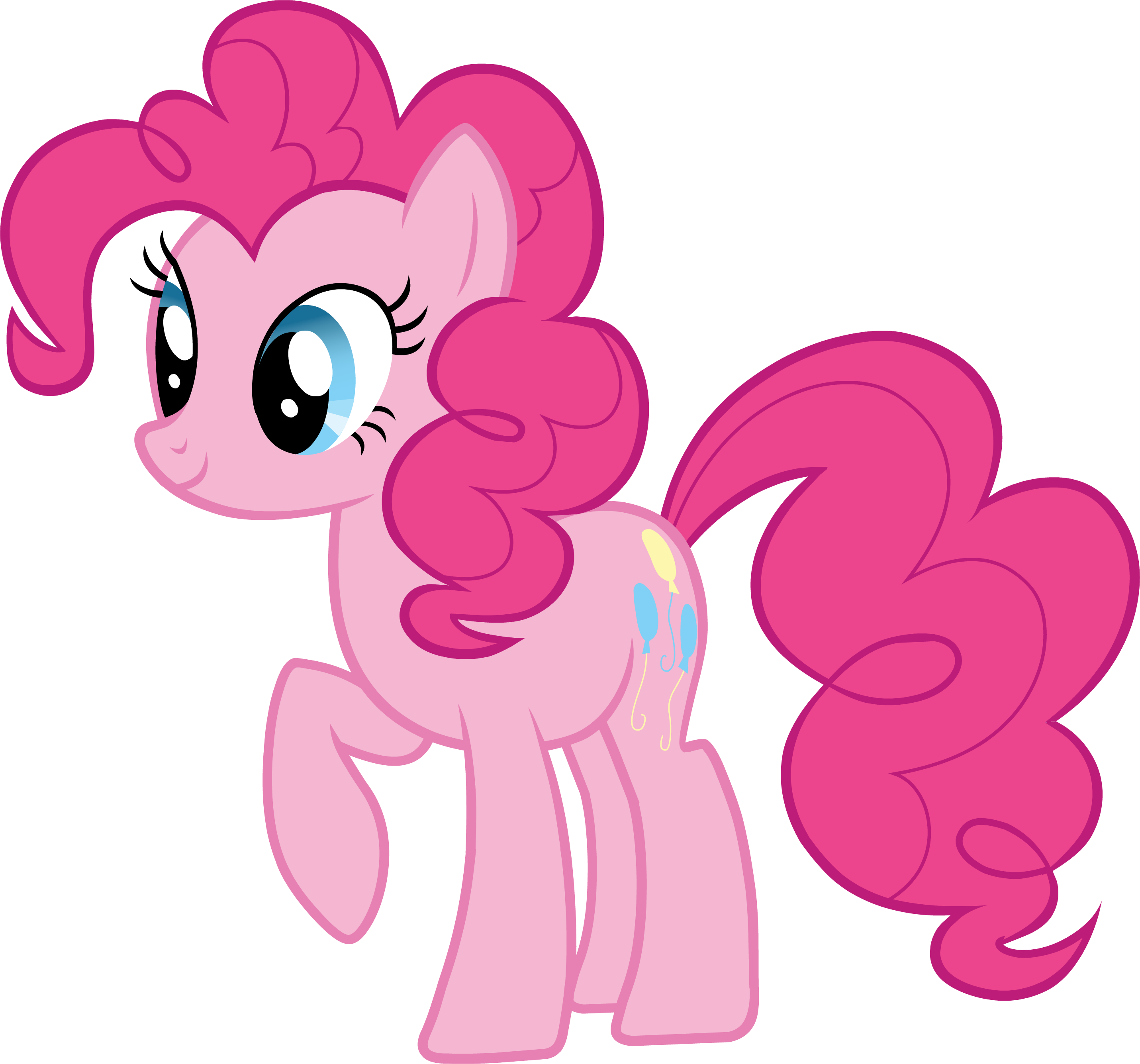 Pinkie pie halloween clipart picture freeuse stock Pinkie Pie Hair | Pinterest | Pinkie pie, Pies and Pony picture freeuse stock