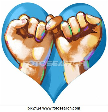 Pinky swear clipart png royalty free library Download Pinky Promise Clipart | Clipart Panda - Free ... png royalty free library