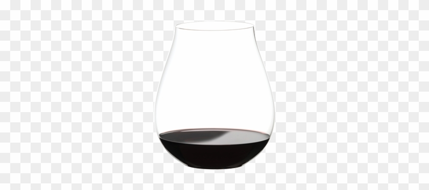 Pinot noir clipart vector black and white library Riedel Big O Pinot Noir Glass 2 Pack X - Snifter - Free ... vector black and white library