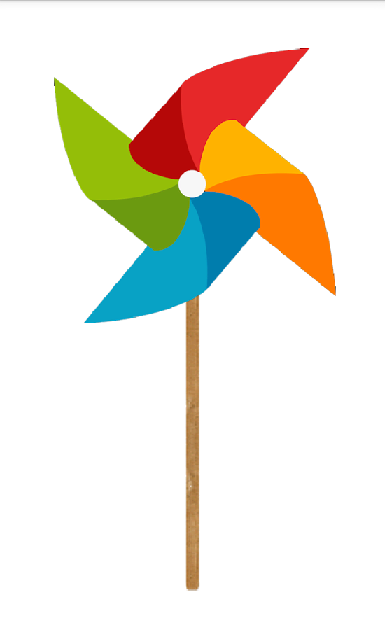 Pinwheel clipart jpg freeuse stock Image result for pinwheel clipart   Baby Prints for Product ... jpg freeuse stock