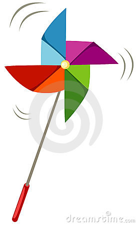 Pinwheel clipart banner royalty free download Free pinwheel clipart 4 » Clipart Station banner royalty free download