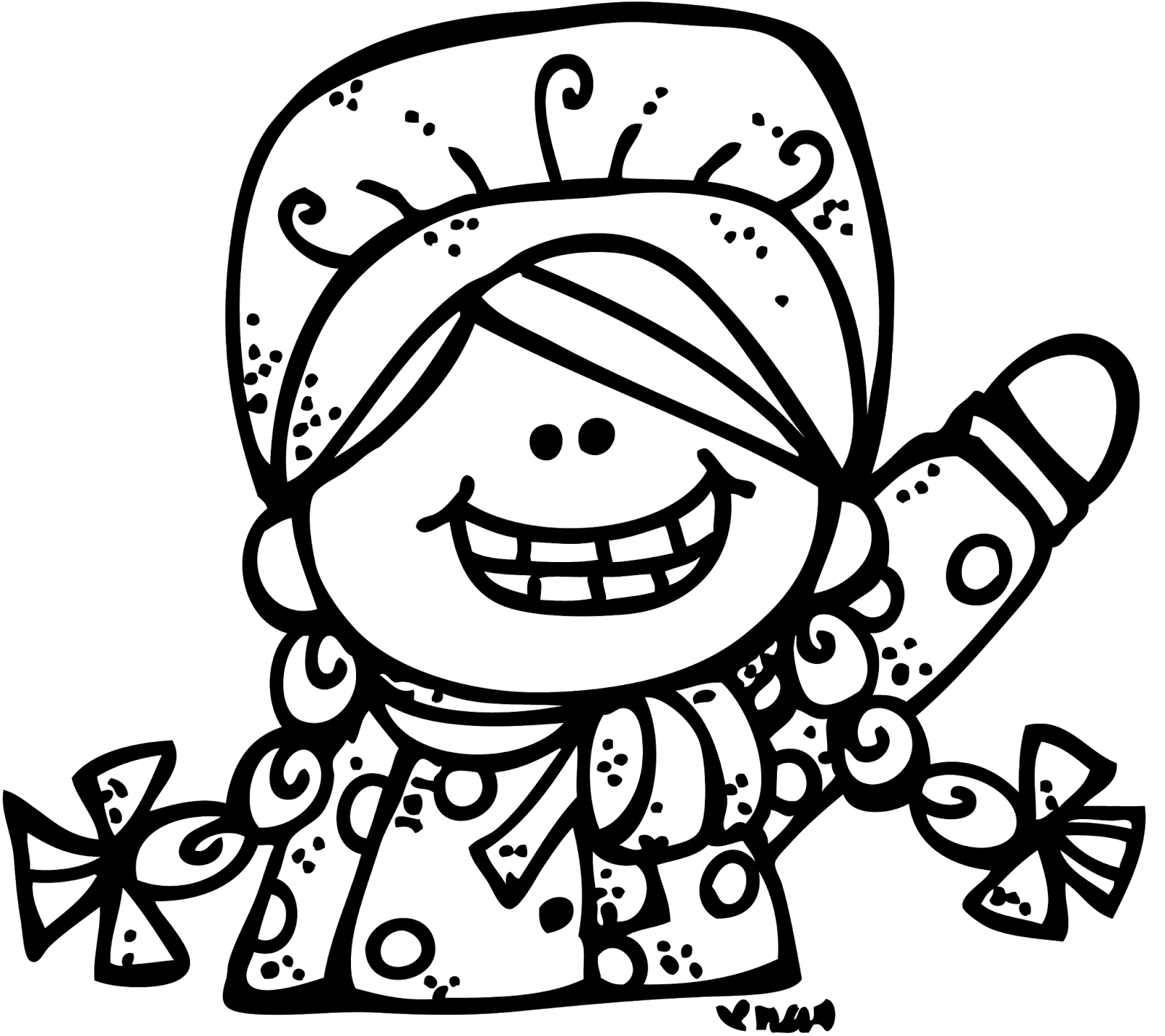 Pioneer house clipart jpg black and white MelonHeadz: Pioneer Day Giveaway!!! jpg black and white