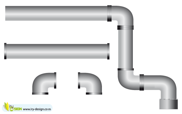 Pipe clipart free png royalty free library Free Water Pipe Cliparts-Vector, Download Free Clip Art ... png royalty free library