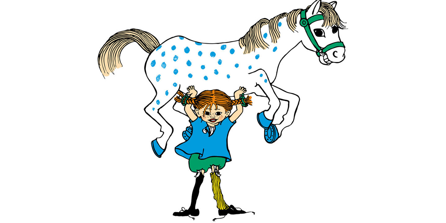 Pippi s clipart picture free download Pippi Longstocking picture free download