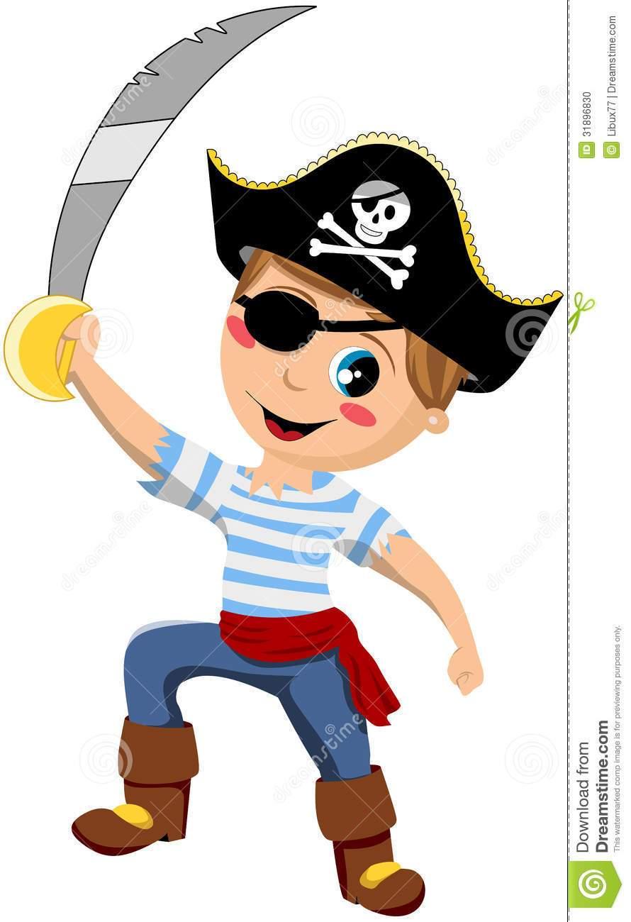 Pirate boy clipart vector free Pirate boy clipart 2 » Clipart Portal vector free