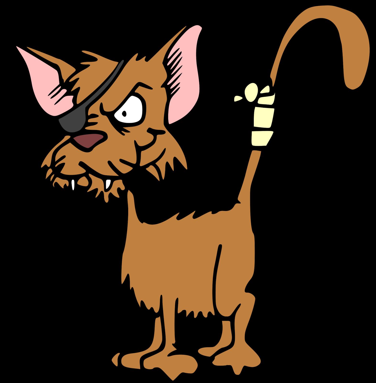 Pirate cat head fishbone body clipart image free Free Pirate Cat Cliparts, Download Free Clip Art, Free Clip Art on ... image free