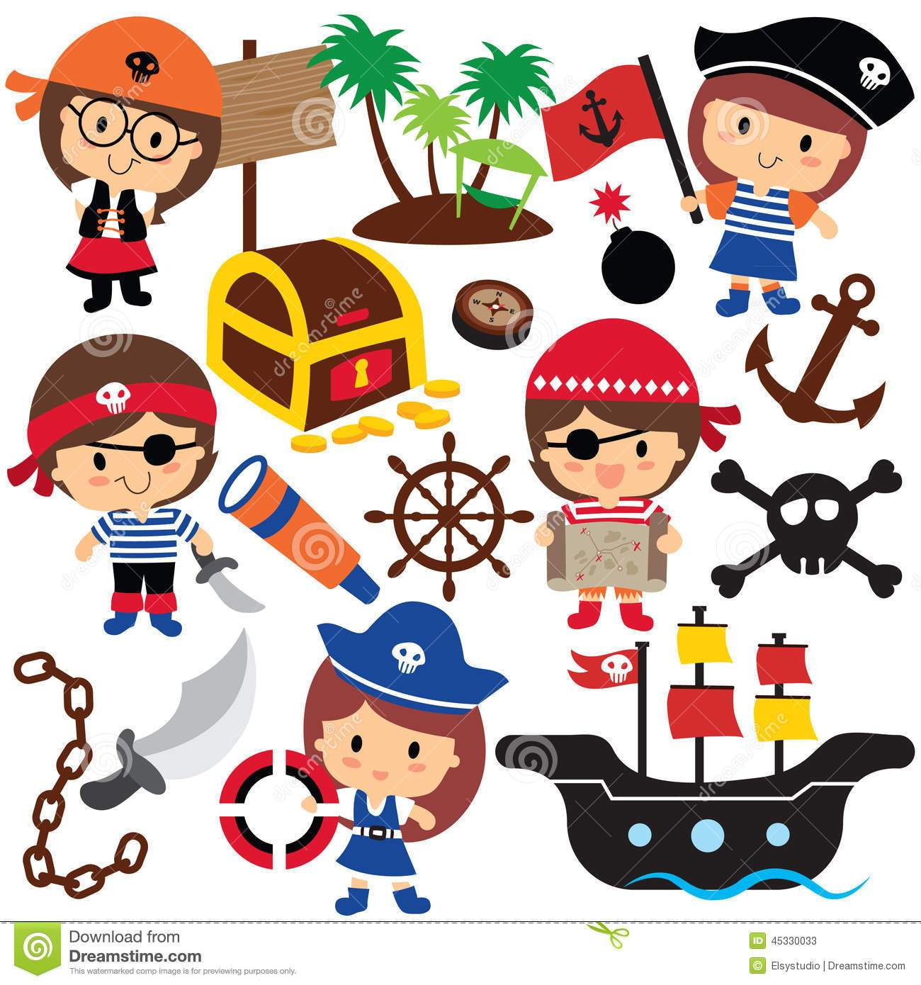 Pirate clipart for kids free graphic Pirate clipart for kids free 2 » Clipart Portal graphic