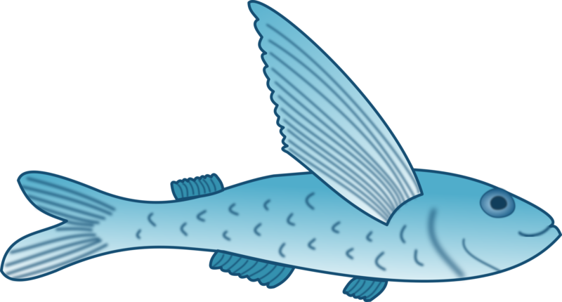 Pirate fish clipart jpg library download NEW 56+ Free Fish Clipart Images & Photos Download【2018】 jpg library download