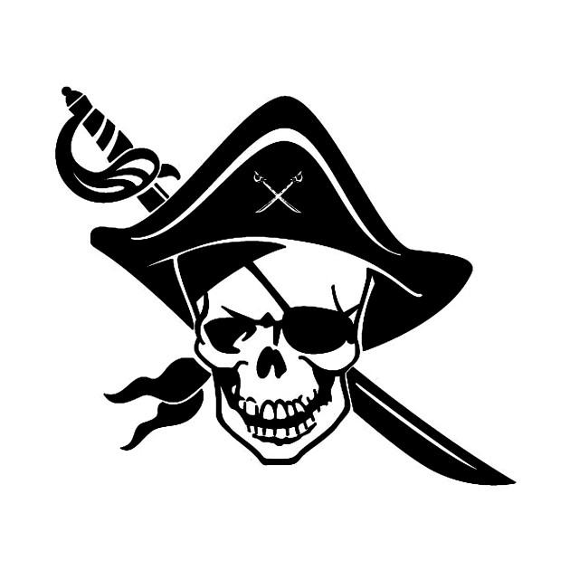 Pirate logo clipart clip art freeuse stock Pirate Logos Clipart clip art freeuse stock