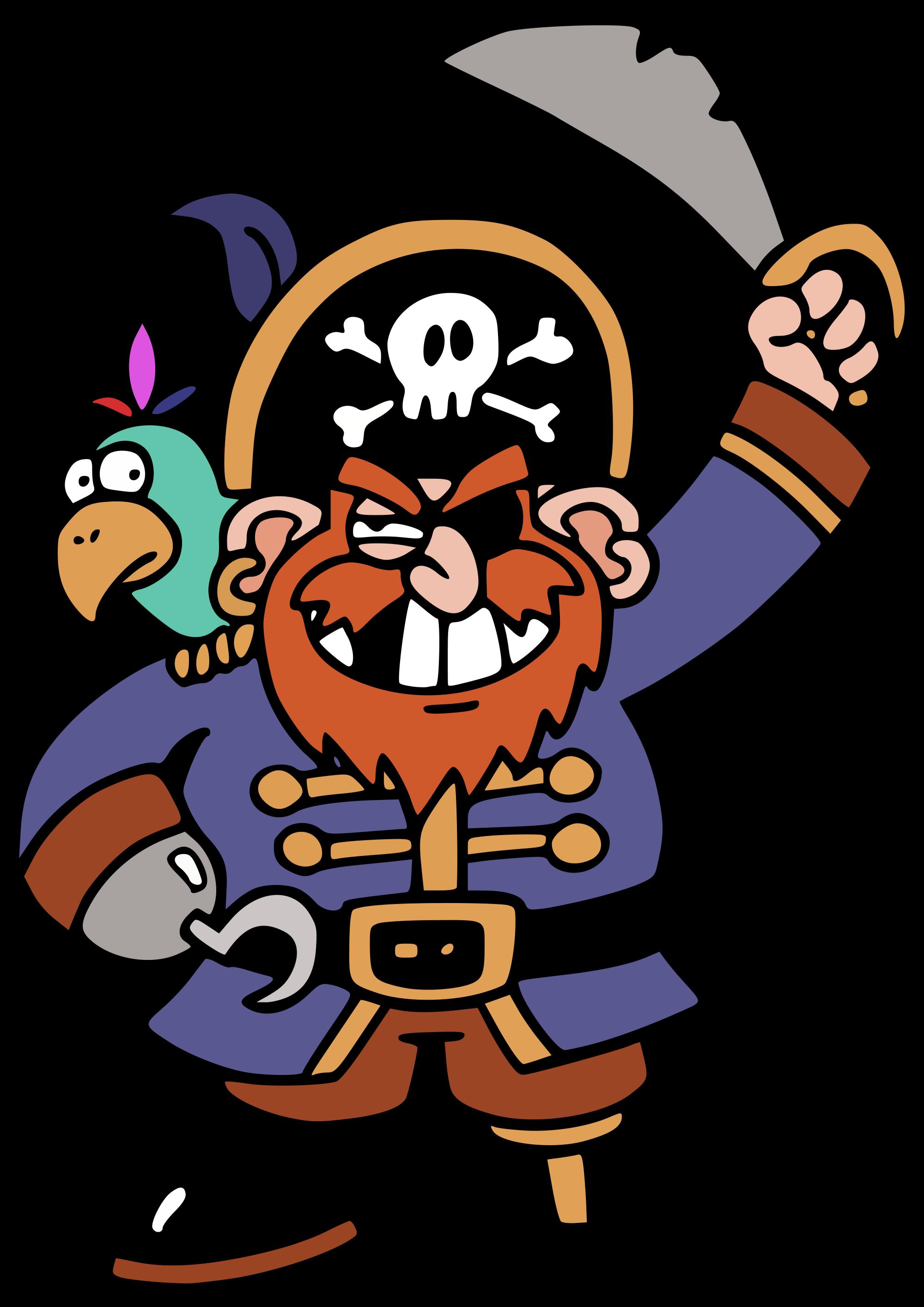 Pirate money clipart image freeuse stock Talk Like a Pirate Day image freeuse stock