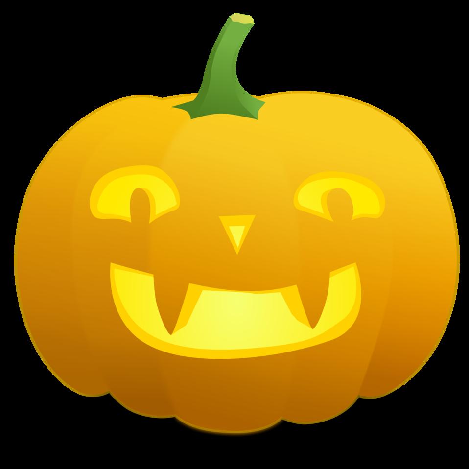 Pumpkin clipart jackolanter image transparent download Public Domain Clip Art Image   Illustration of a jack-o-lantern   ID ... image transparent download