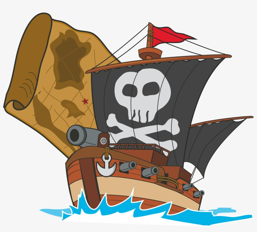 Pirate ship cannon clipart vector free library Pirate Cannon Clipart Png Image - Pirate Ship Clipart ... vector free library