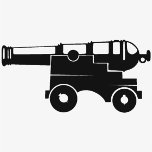Pirate ship cannon clipart jpg free download Canon Clipart Pirate Ship Cannon #154010 - Free Cliparts on ... jpg free download