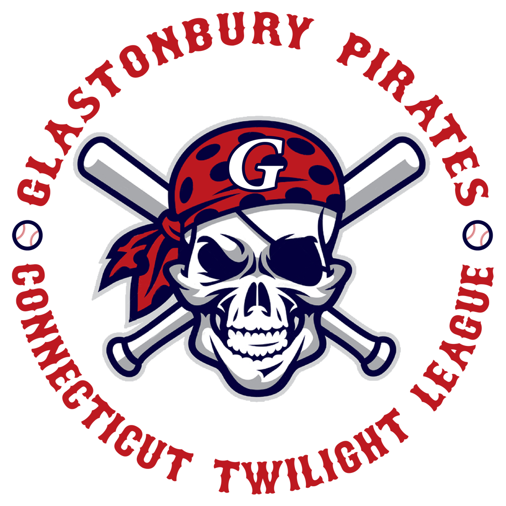 Pirates baseball clipart clipart royalty free library Glastonbury Pirates – Connecticut Twilight League clipart royalty free library