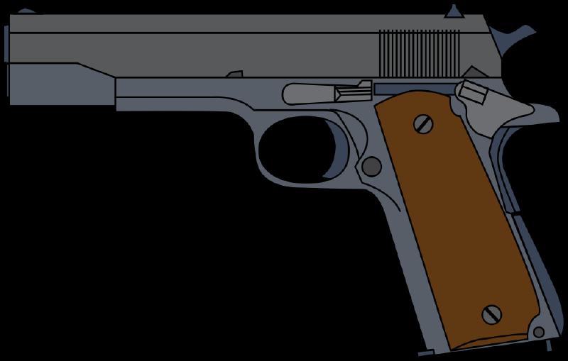 Revolver cross clipart banner royalty free stock Gun Clipart (36+) banner royalty free stock