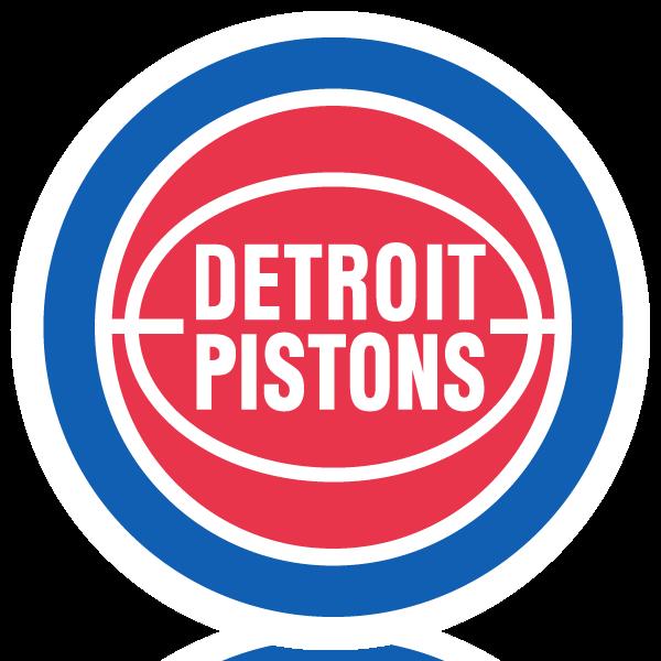 Piston basketball clipart clipart freeuse stock Detroit Pistons | Logopedia | FANDOM powered by Wikia clipart freeuse stock