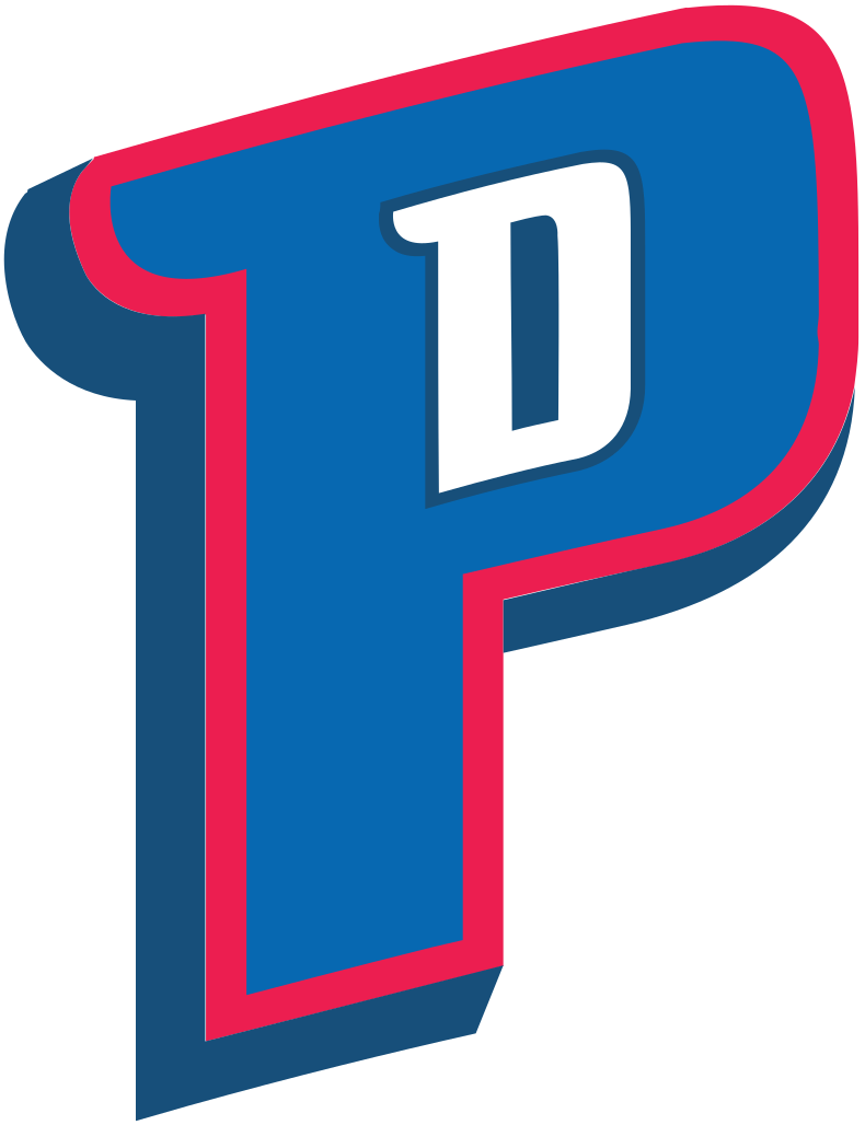 Piston basketball clipart transparent library Pistons Logos transparent library