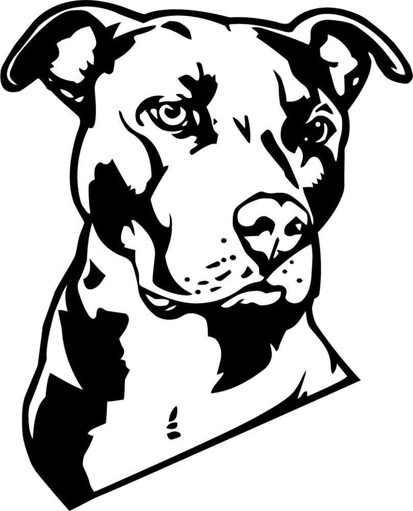 Pitbull clipart black white image royalty free stock Pitbull clipart cute pitbull, Pitbull cute pitbull ... image royalty free stock