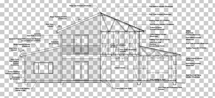Pitched roof clipart clip library library Floor Plan Pitched Roof Architecture PNG, Clipart, Angle ... clip library library