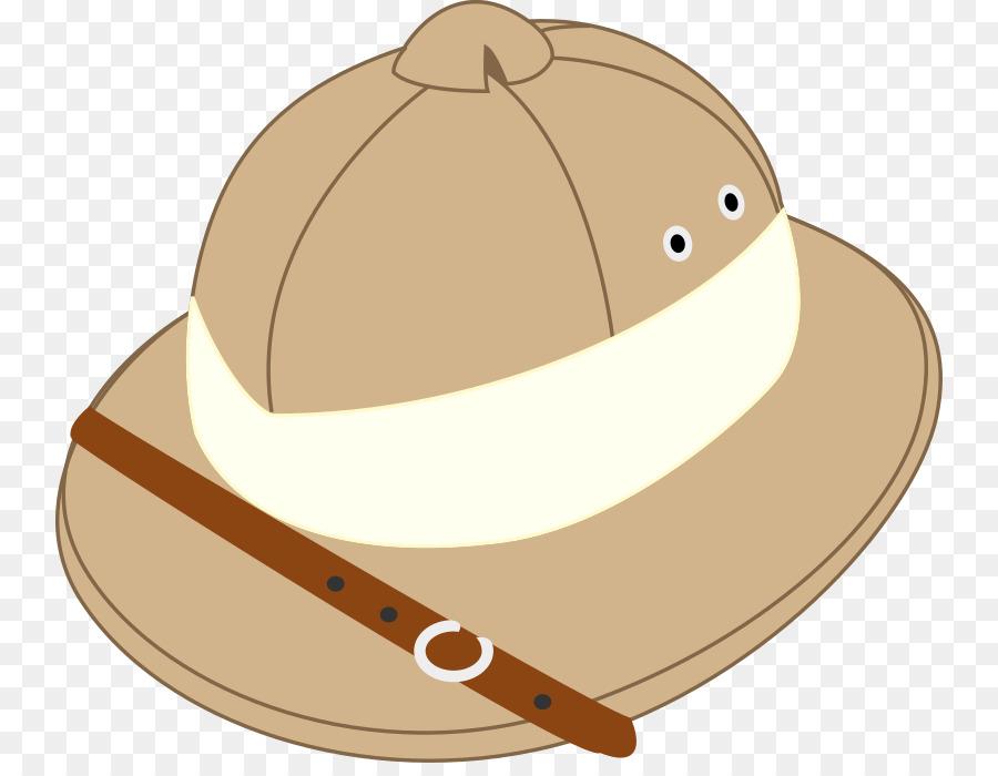 Pith helmet clipart svg freeuse stock Hat Cartoon clipart - Hat, Cap, Product, transparent clip art svg freeuse stock