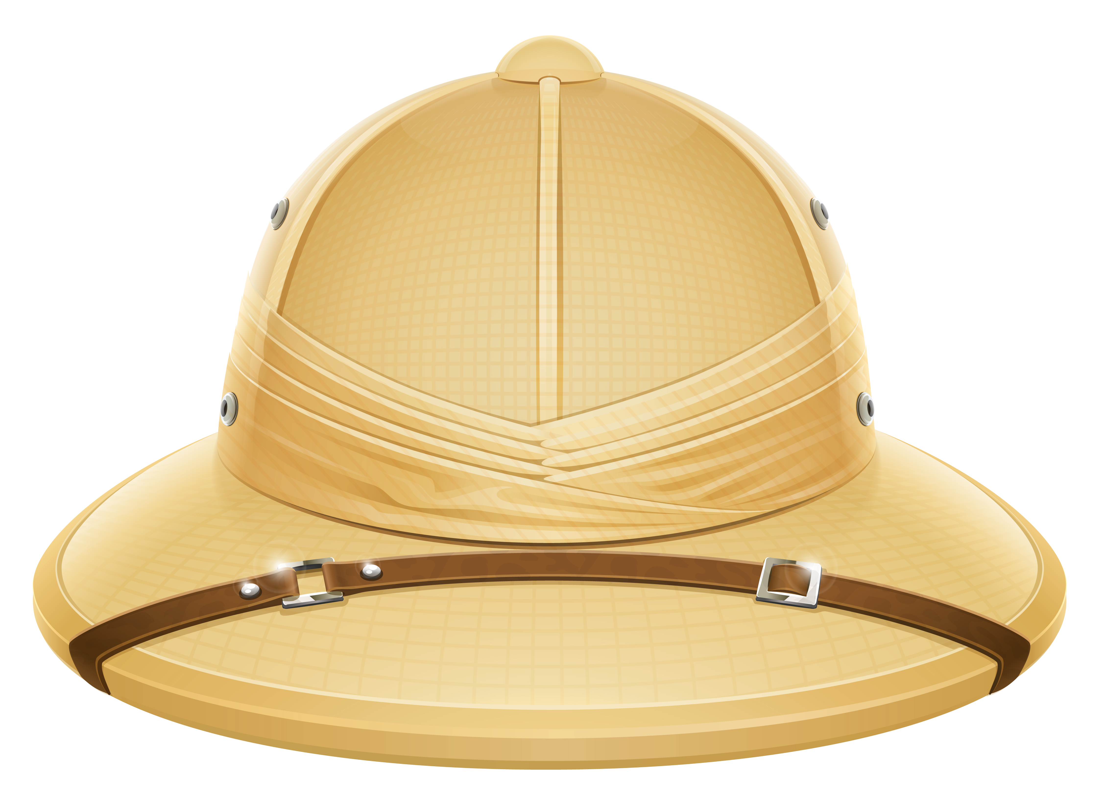 Pith helmet clipart svg royalty free library Pith Helmet PNG Cipart   Gallery Yopriceville - High ... svg royalty free library