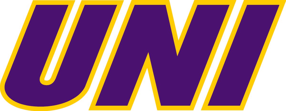 Pitman panthers basketball clipart clip black and white 2017–18 Northern Iowa Panthers men's basketball team - Wikipedia clip black and white