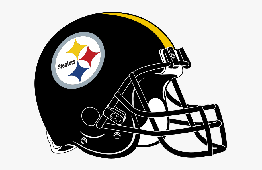 Pittsburgh steelers clipart banner freeuse stock Pittsburgh Steelers Helmet Clipart #123397 - Free Cliparts ... banner freeuse stock