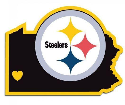 Pittsburgh steelers clipart banner stock Pittsburgh Steelers Logo Clipart | Free download best ... banner stock