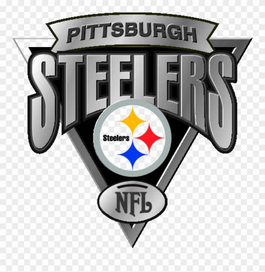 Pittsburgh steelers clipart black and white download Steelers Logo Pictures Pittsburgh Download 64 Logos - Logos ... black and white download