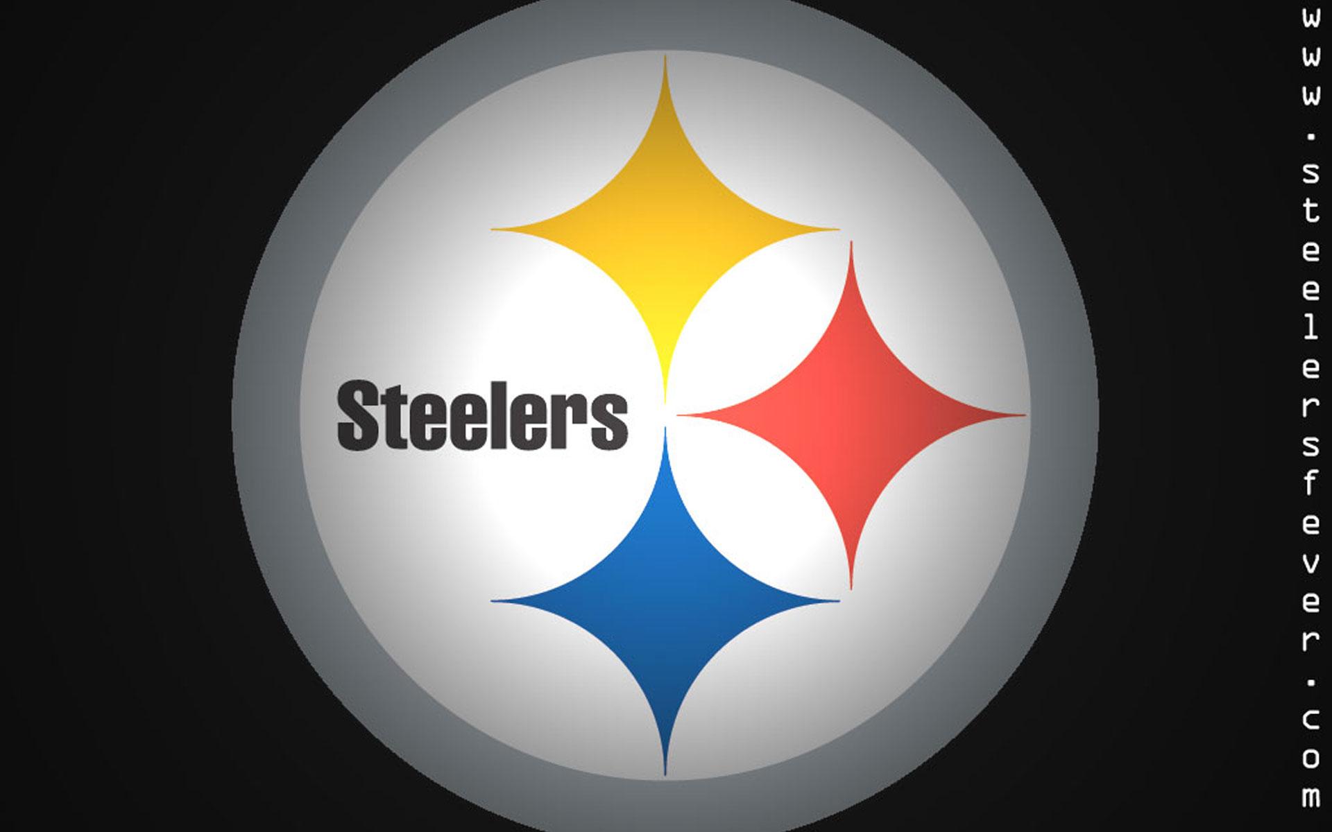 Pittsburgh steelers logo clipart free jpg black and white Free Pittsburgh Steelers Logo, Download Free Clip Art, Free ... jpg black and white