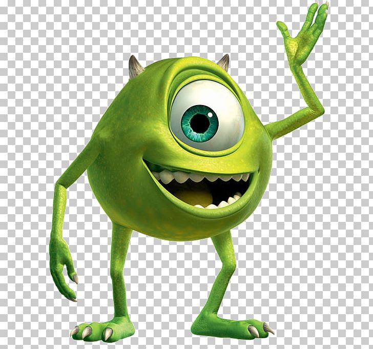 Pixar clipart vector freeuse stock Mike Wazowski James P. Sullivan Pixar PNG, Clipart ... vector freeuse stock