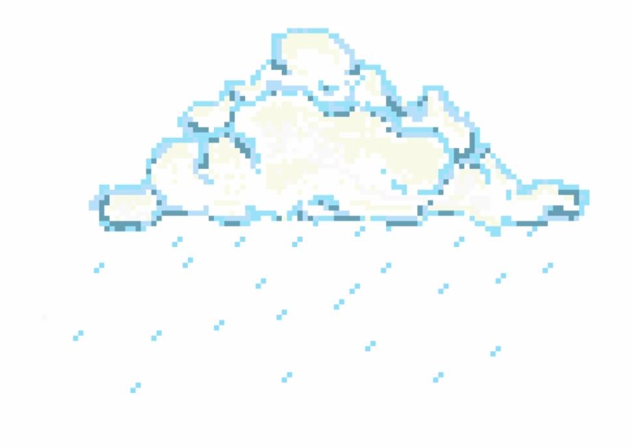 Pixel cloud clipart graphic transparent library Pixel Clouds Png - Transparent Pixel Clouds Free PNG Images ... graphic transparent library
