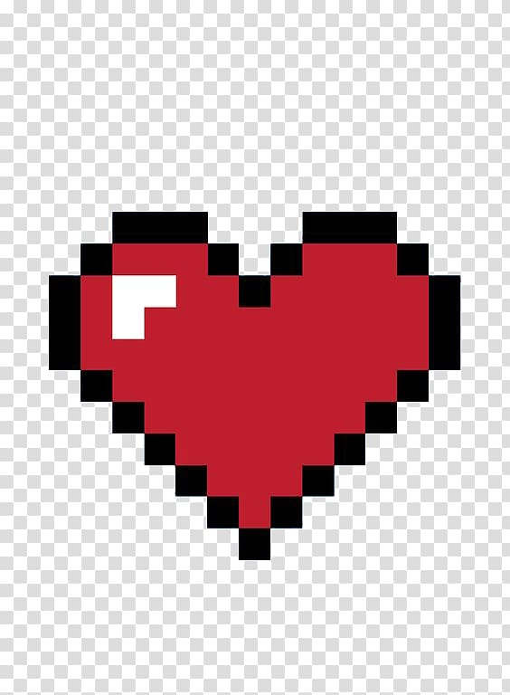 Pixelated clipart svg freeuse download 8bit Heart 8-bit color Pixel, Pixel love, pixelated heart ... svg freeuse download