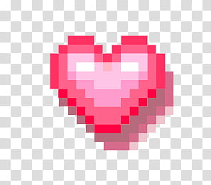 Pixelated clipart picture free PASTEL PIXELS IV, pixelated red heart art transparent ... picture free