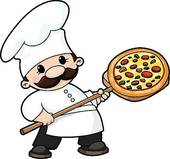 Pizza artwork clipart clip art free download Pizza Clip Art - Royalty Free - GoGraph clip art free download