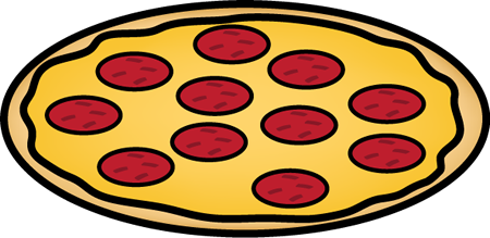 Pizza artwork clipart clip royalty free stock Whole pepperoni pizza clip art whole pepperoni pizza image ... clip royalty free stock