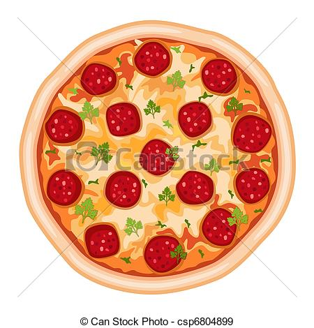 Pizza artwork clipart vector freeuse stock Pizza Illustrations and Clip Art. 22,402 Pizza royalty free ... vector freeuse stock