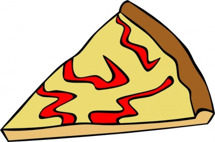 Pizza artwork clipart clip art royalty free Slice Of Pizza Clipart & Slice Of Pizza Clip Art Images ... clip art royalty free
