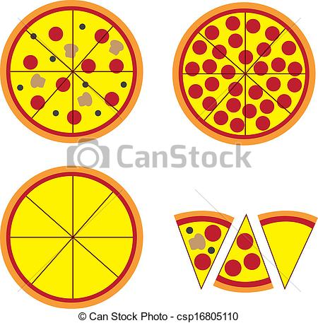Pizza artwork clipart banner royalty free Pizza artwork clipart - ClipartFest banner royalty free