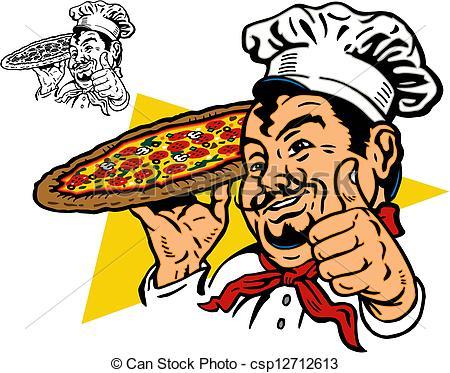 Pizza artwork clipart graphic freeuse stock Pizza artwork clipart - ClipartFest graphic freeuse stock