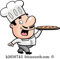 Pizza chef clipart freeuse stock Pizza chef Clip Art Royalty Free. 2,691 pizza chef clipart vector ... freeuse stock