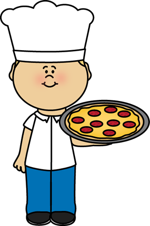 Pizza chef clipart clipart free library Pizza Chef Clip Art - Pizza Chef Image clipart free library