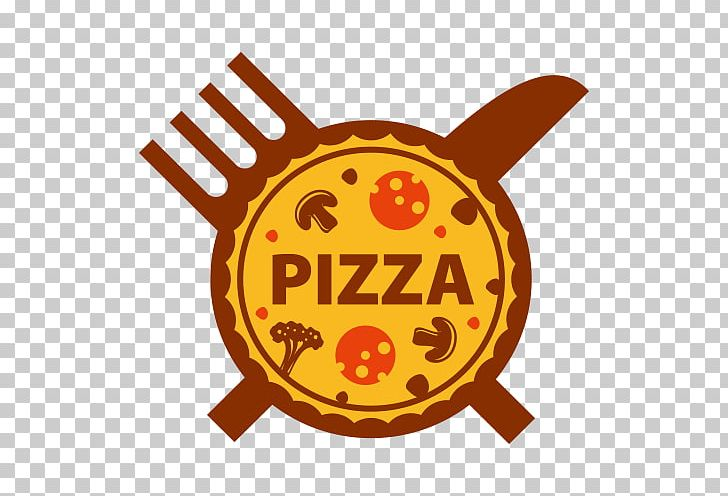 Pizza clipart logo png library download Pizza Delivery Logo Italian Cuisine PNG, Clipart, Apple Logo ... png library download
