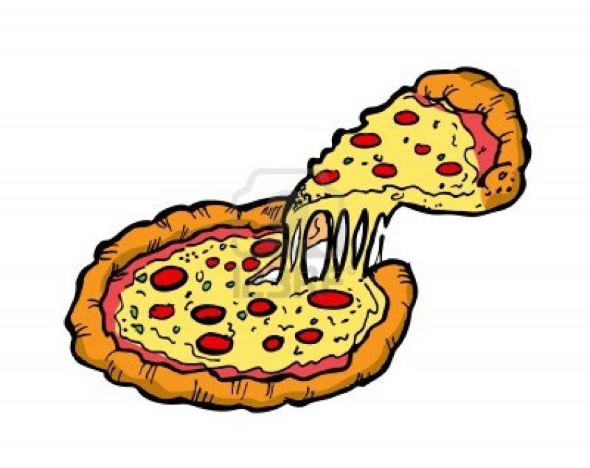 Pizza clipart pictures picture free pizza-clipart | Richmond Free Library picture free