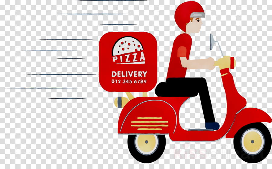 Pizza delivery clipart png Pizza Cartoon clipart - Pizza, Delivery, Restaurant ... png